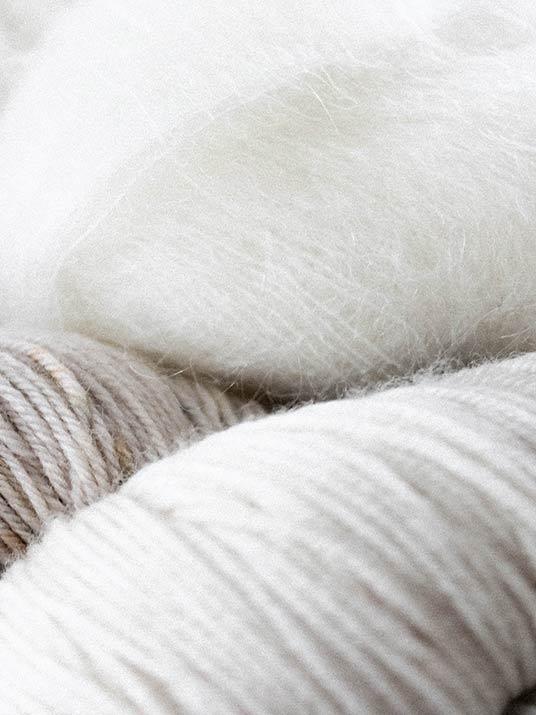 Essence of cotton - Essenza di cotone